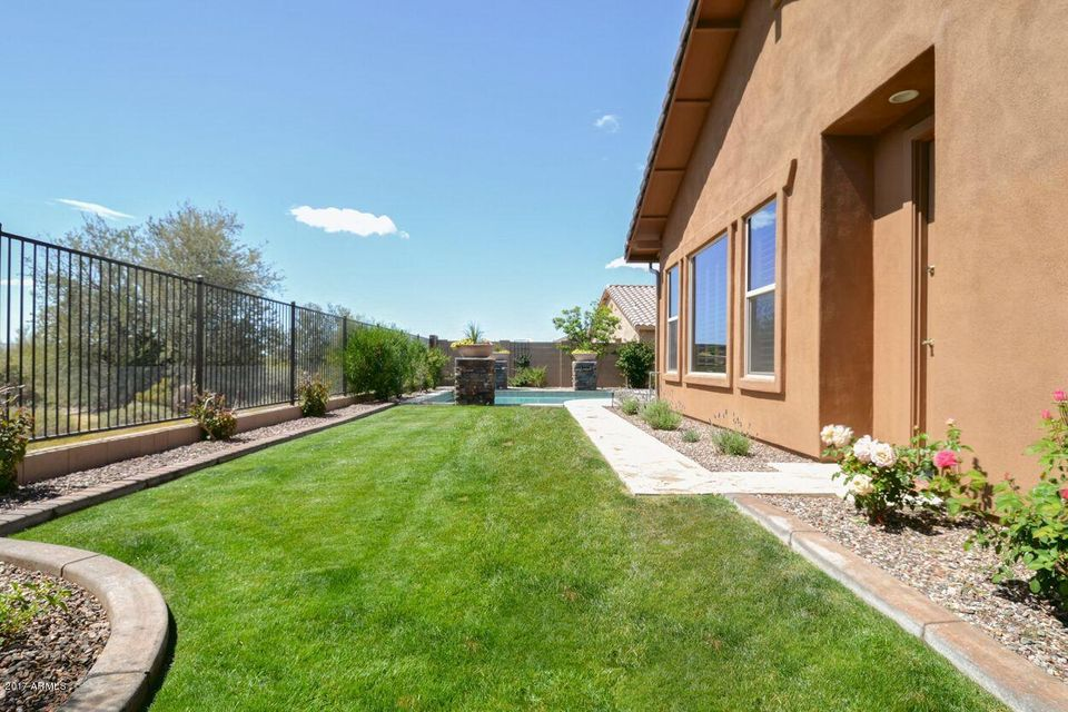 5835 E SIERRA SUNSET Trail Cave Creek, AZ 85331 - MLS #: 5686661