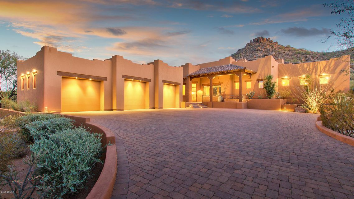 7745 E SOARING EAGLE Way Scottsdale, AZ 85266 - MLS #: 5686667