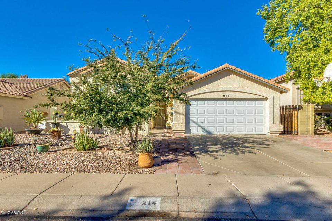 MLS 5686794 214 N NIELSON Street, Gilbert, AZ 85234 Gilbert AZ 5 or More Bedroom