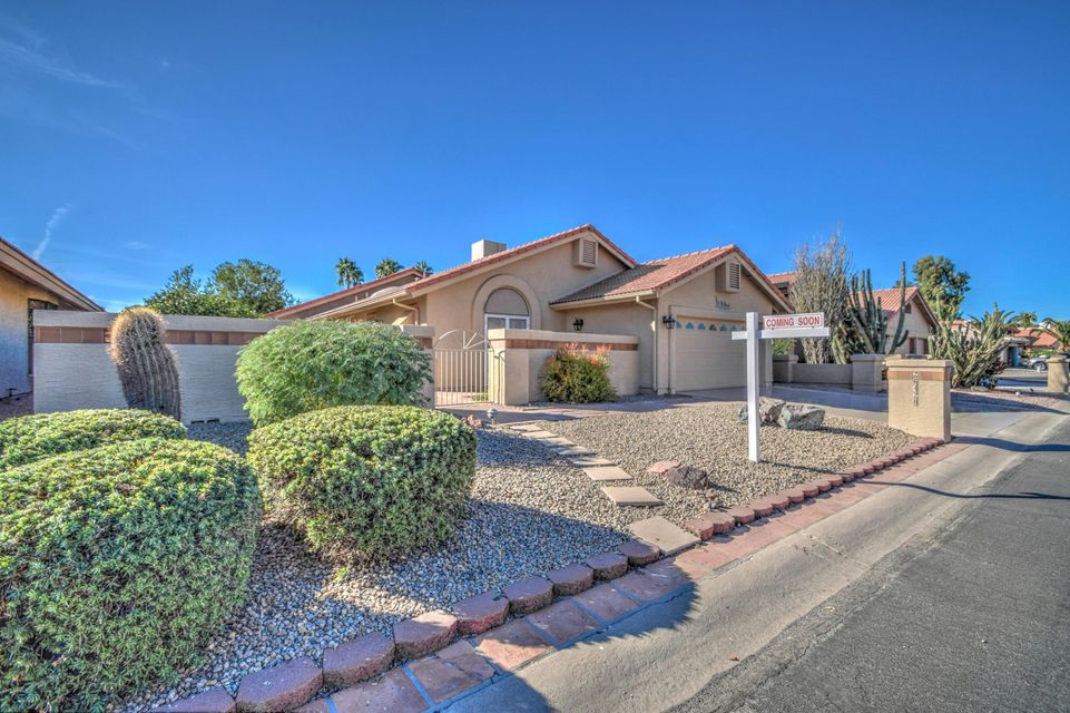 26420 S Buttonwood Drive Sun Lakes, AZ 85248 - MLS #: 5686703