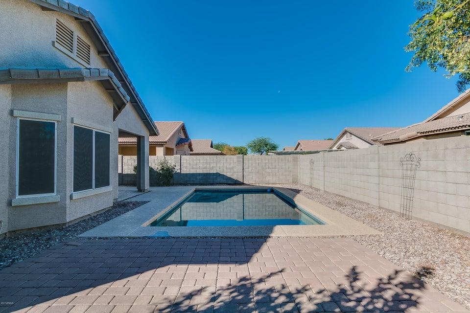 MLS 5686698 12364 W TONTO Street, Avondale, AZ 85323 Avondale AZ Coldwater Springs