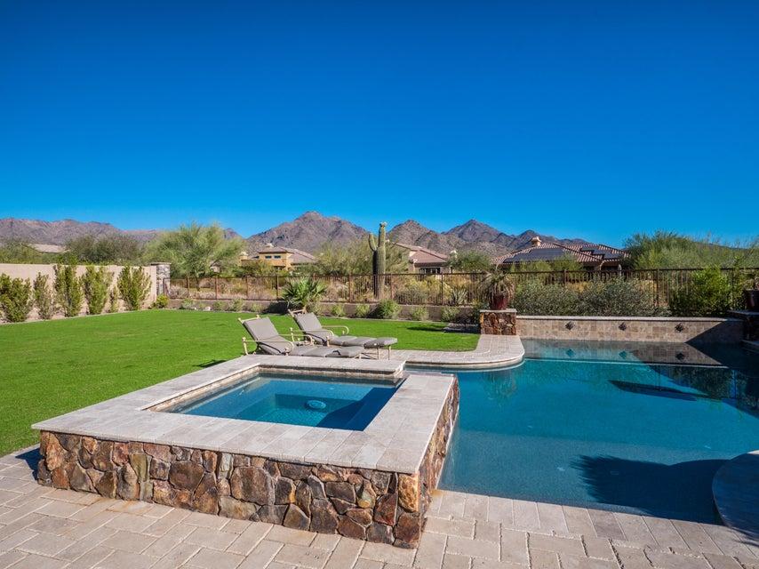 18233 N 98TH Way Scottsdale, AZ 85255 - MLS #: 5686728
