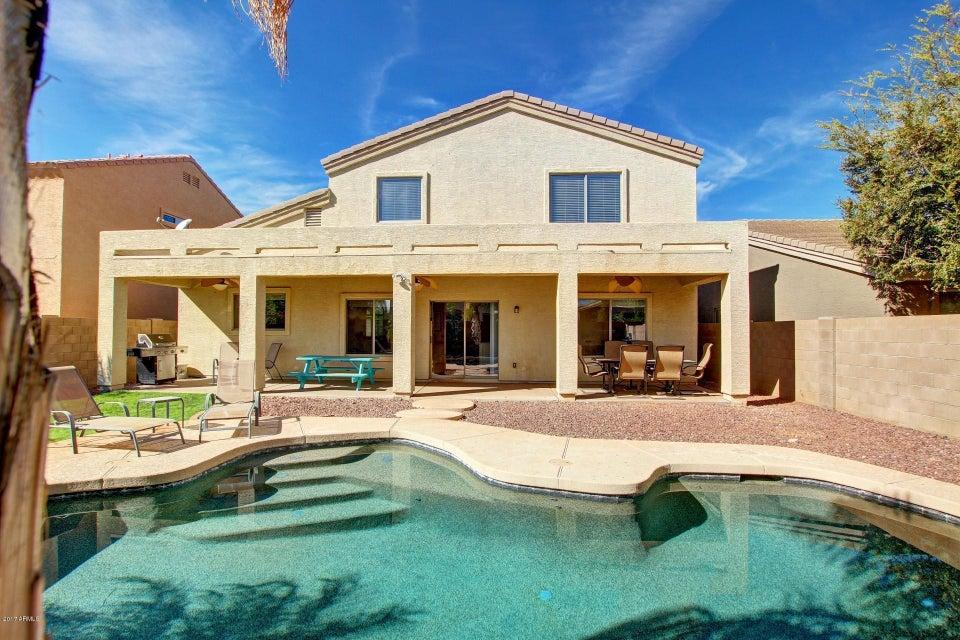 23509 N 25TH Street Phoenix, AZ 85024 - MLS #: 5686732
