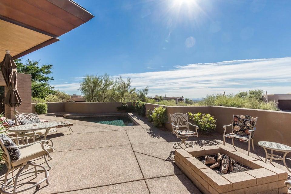 10952 E GRAYTHORN Drive Scottsdale, AZ 85262 - MLS #: 5686178