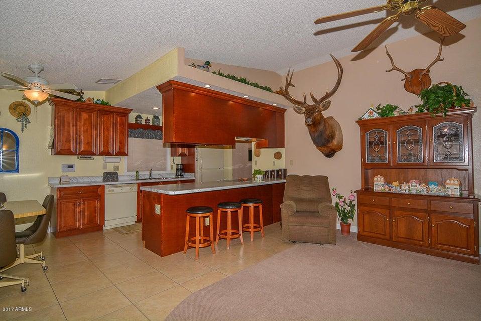 4019 W WOODRIDGE Drive Glendale, AZ 85308 - MLS #: 5686886