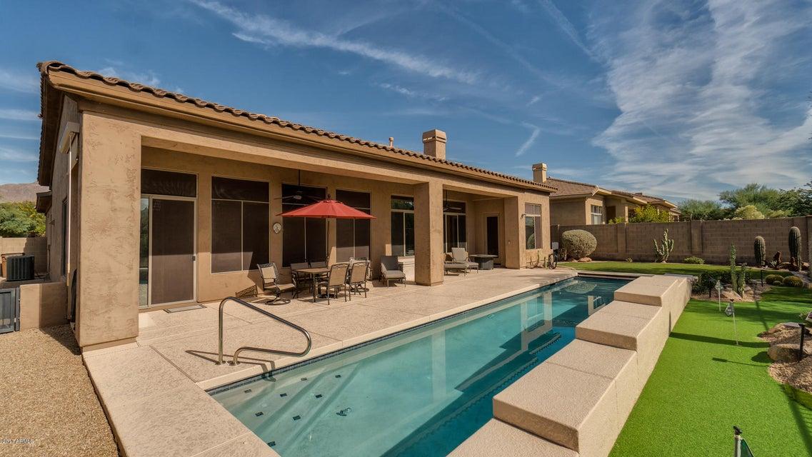 8443 E TWISTED LEAF Drive Gold Canyon, AZ 85118 - MLS #: 5686882