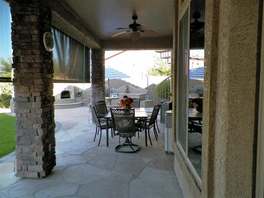 3742 N DESERT OASIS Circle Mesa, AZ 85207 - MLS #: 5686925