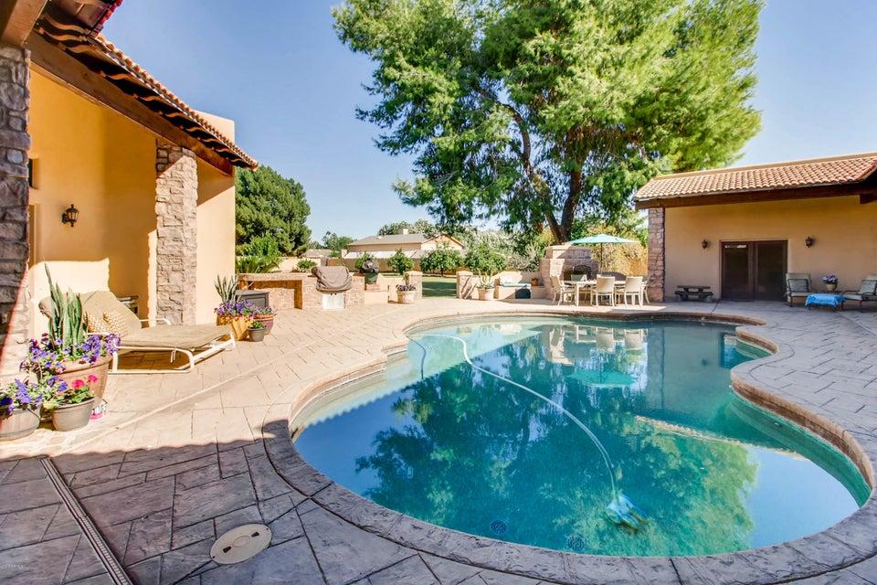 2534 W BARROW Drive Chandler, AZ 85224 - MLS #: 5686891
