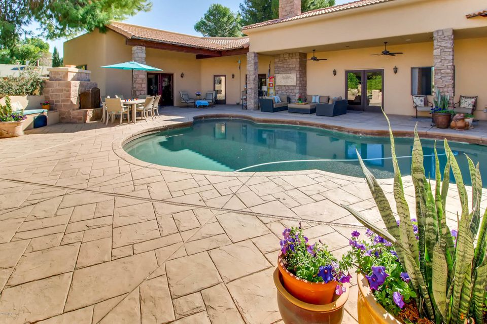 2534 W BARROW Drive Chandler, AZ 85224 - MLS #: 5686891
