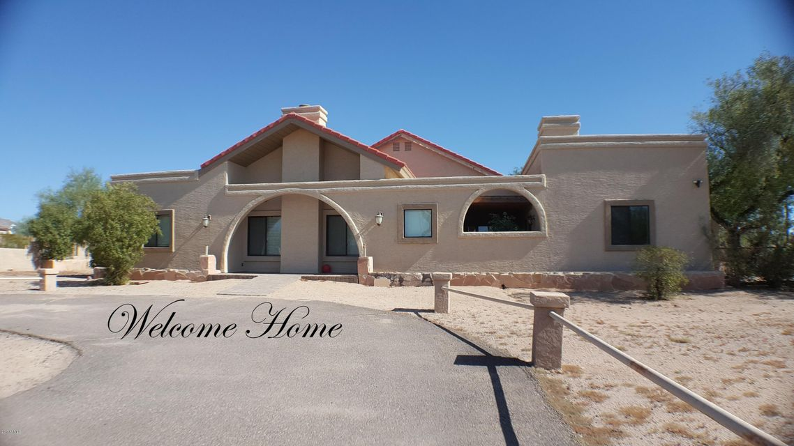 Photo of 10711 E ADOBE Road, Mesa, AZ 85207