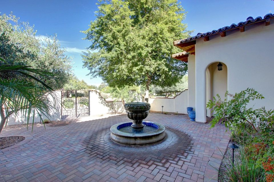 5309 E Via Del Cielo Paradise Valley, AZ 85253 - MLS #: 5687000