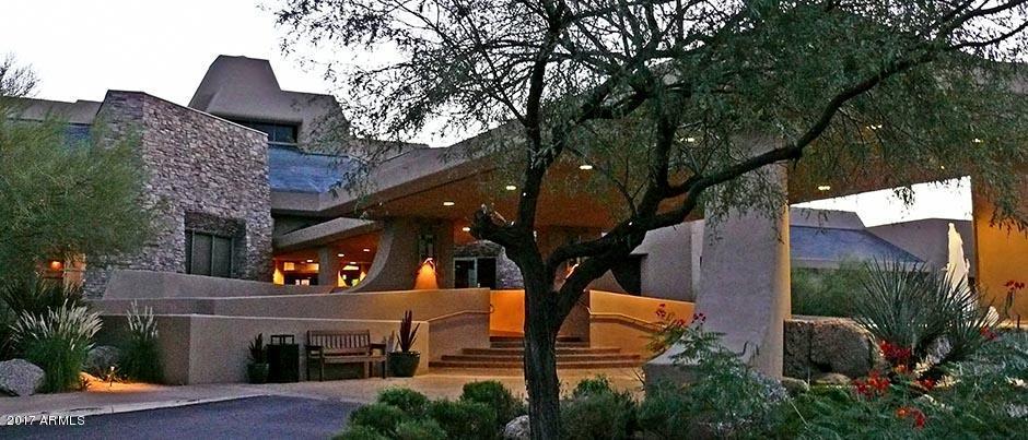 10516 E SKINNER Drive Scottsdale, AZ 85262 - MLS #: 5687035