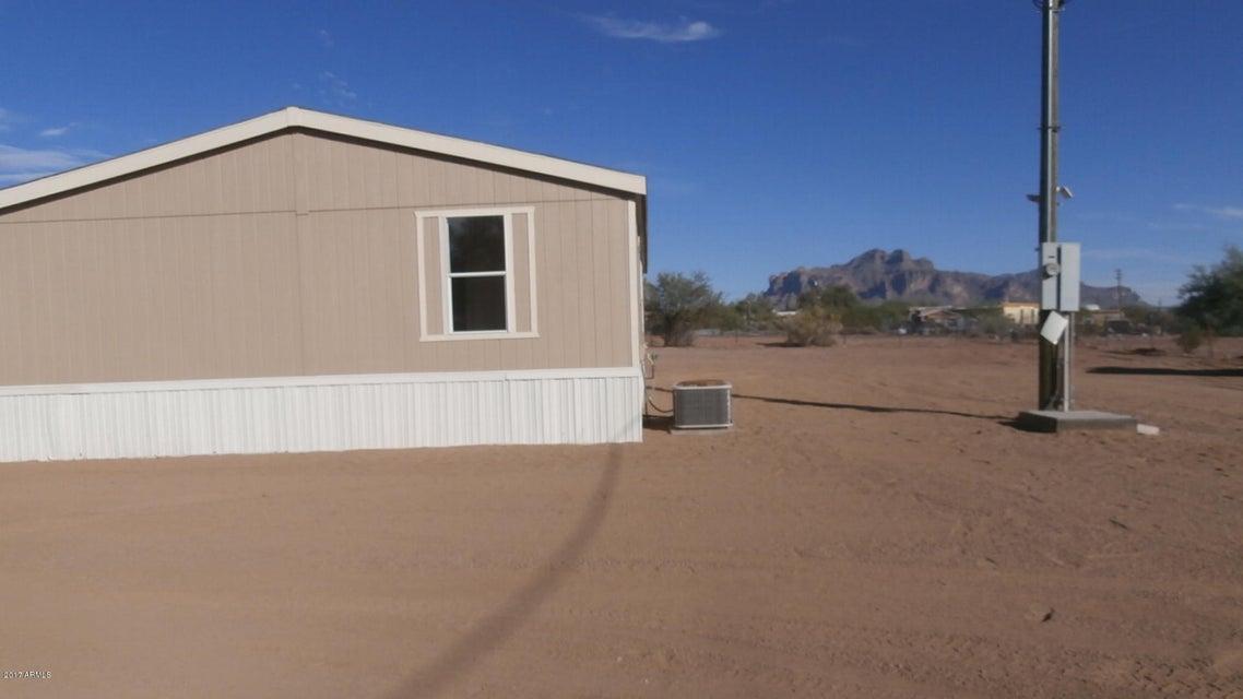 MLS 5686756 4165 N GOLD Drive, Apache Junction, AZ 85120 Apache Junction AZ Manufactured Mobile Home