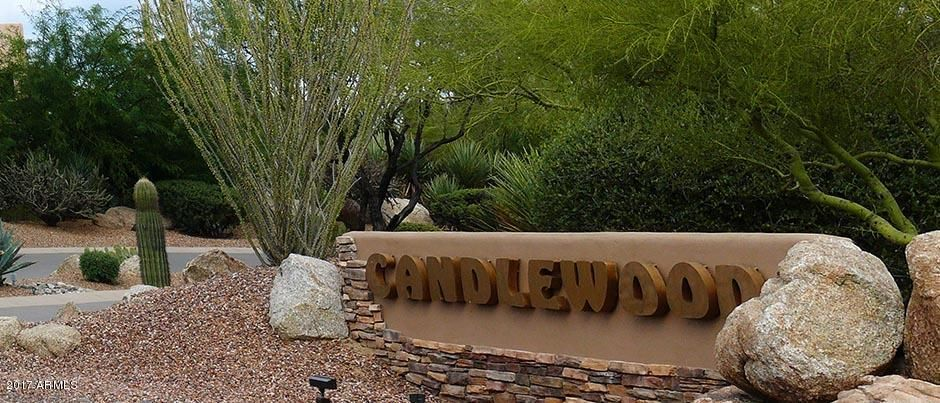 MLS 5679114 10505 E CINDER CONE Trail, Scottsdale, AZ 85262 Scottsdale AZ Candlewood Estates