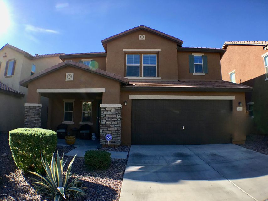 11915 W HONEYSUCKLE Court Peoria, AZ 85383 - MLS #: 5687921
