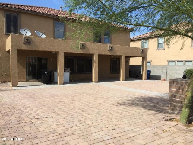 MLS 5687059 13645 W VENTURA Street, Surprise, AZ 85379 Surprise AZ Litchfield Manor