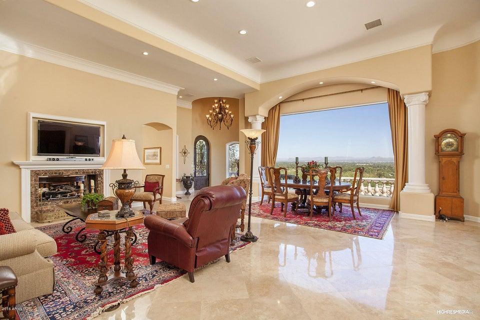 6305 E HUMMINGBIRD Lane Paradise Valley, AZ 85253 - MLS #: 5687071