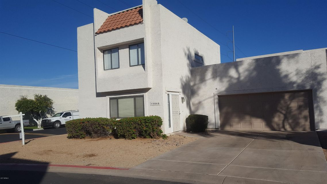 Photo of 15849 N 26TH Avenue, Phoenix, AZ 85023