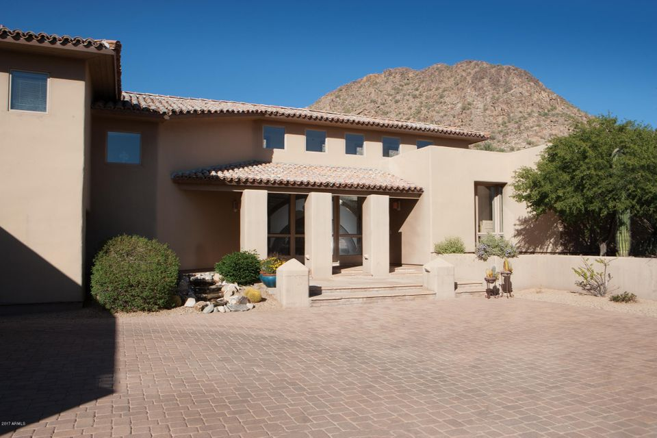 10040 E HAPPY VALLEY Road Unit 59 Scottsdale, AZ 85255 - MLS #: 5687112