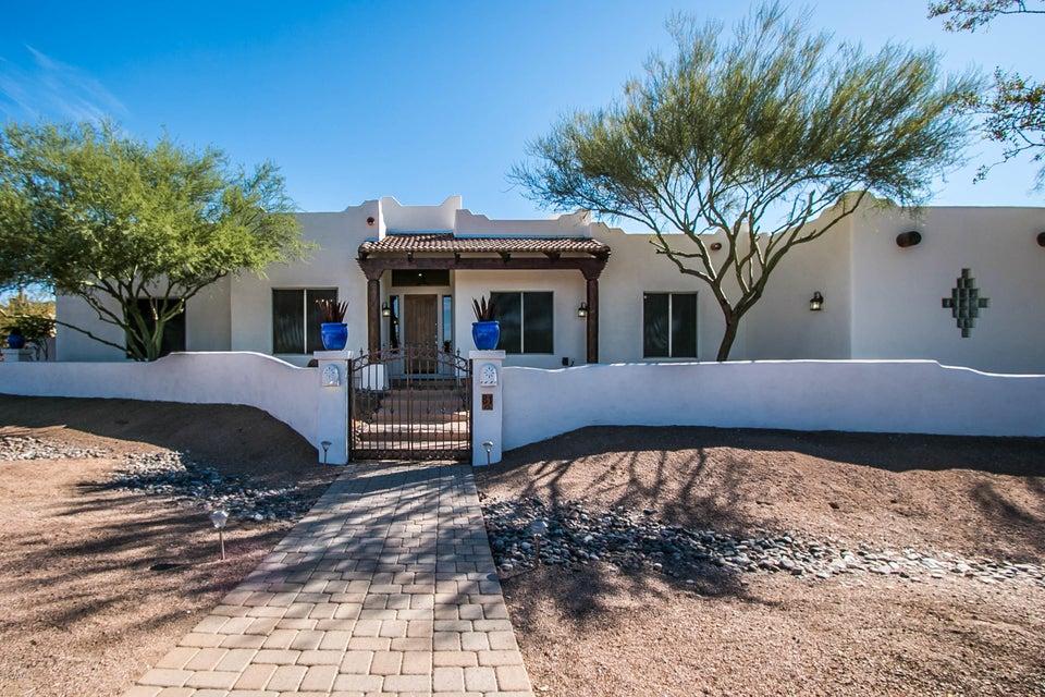 Photo of 8540 E MCDOWELL Road #81, Mesa, AZ 85207