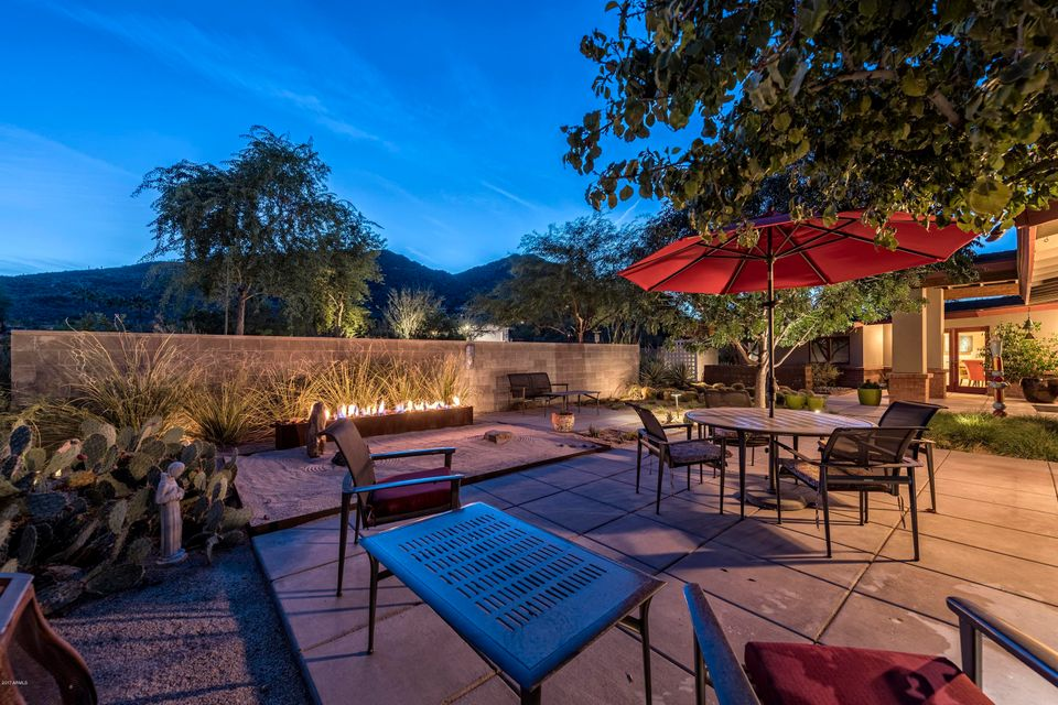6330 E SAGE Drive Paradise Valley, AZ 85253 - MLS #: 5675793