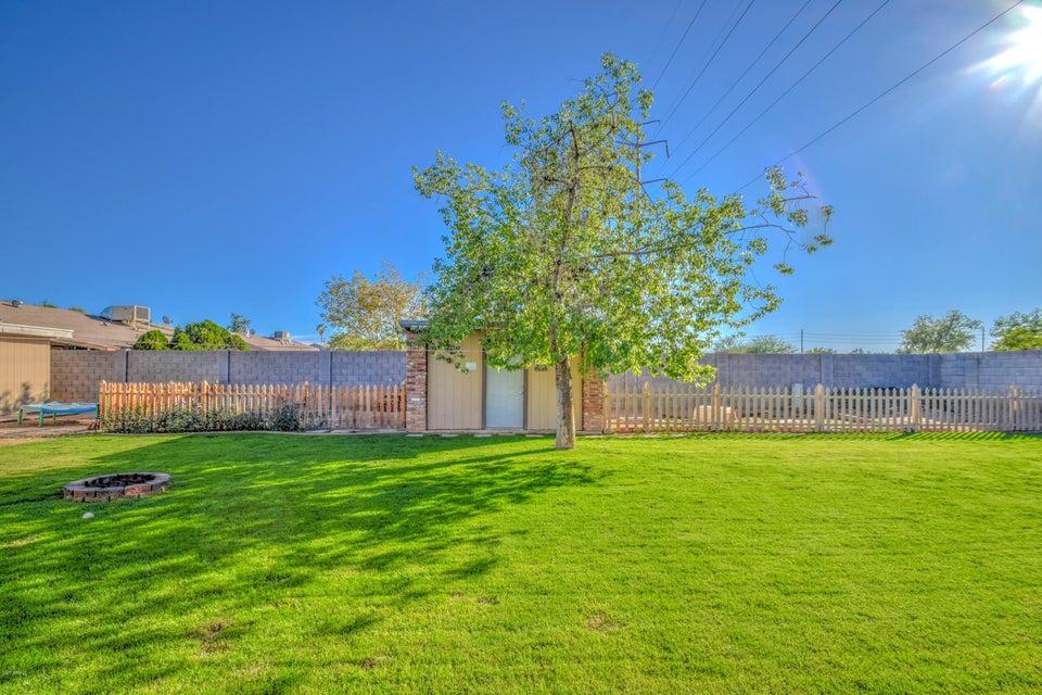 MLS 5687383 6152 S PARKSIDE Drive, Tempe, AZ 85283 Tempe AZ Wood Park Village