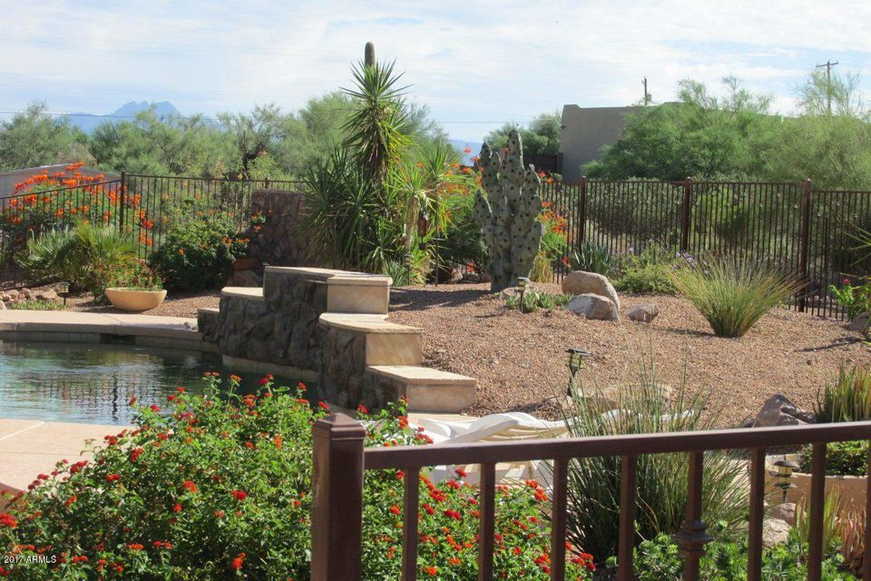 3719 N CANYON CREST Place Apache Junction, AZ 85119 - MLS #: 5687188