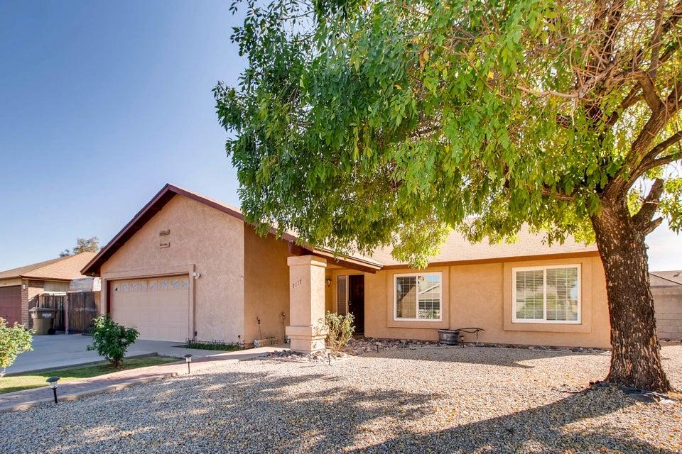 7117 W Cherry Hills Dr, Peoria, AZ 85345