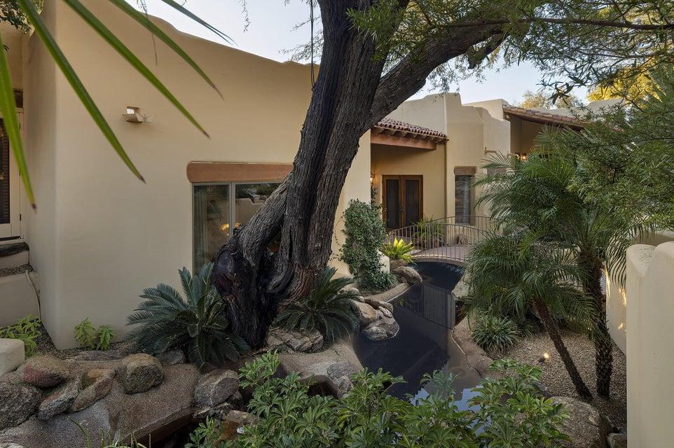 MLS 5689432 10801 E HAPPY VALLEY Road Unit 122 Building 122, Scottsdale, AZ 85255 Scottsdale AZ Troon Village