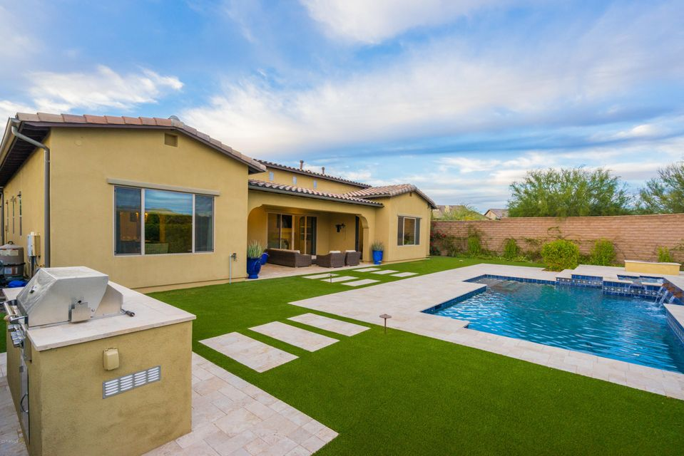 24527 N 72ND Way Scottsdale, AZ 85255 - MLS #: 5687265