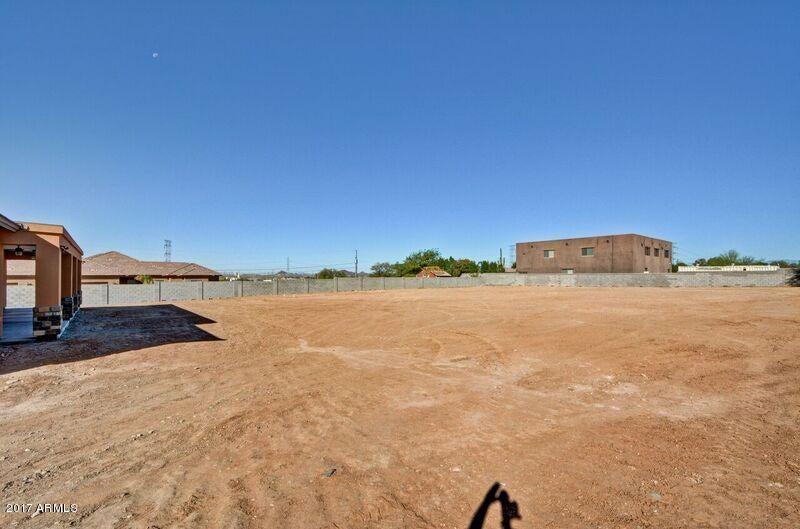10430 W Avenida Del Sol Peoria, AZ 85383 - MLS #: 5687175
