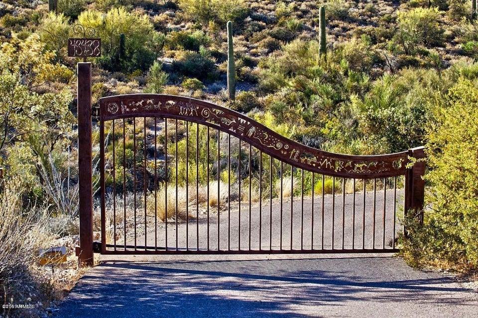 43438 N 68TH Street Cave Creek, AZ 85331 - MLS #: 5687272