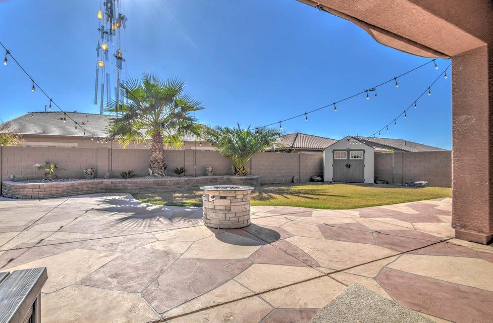 MLS 5687304 16241 W Tohono Drive, Goodyear, AZ 85338 Goodyear AZ Glenmont Estates