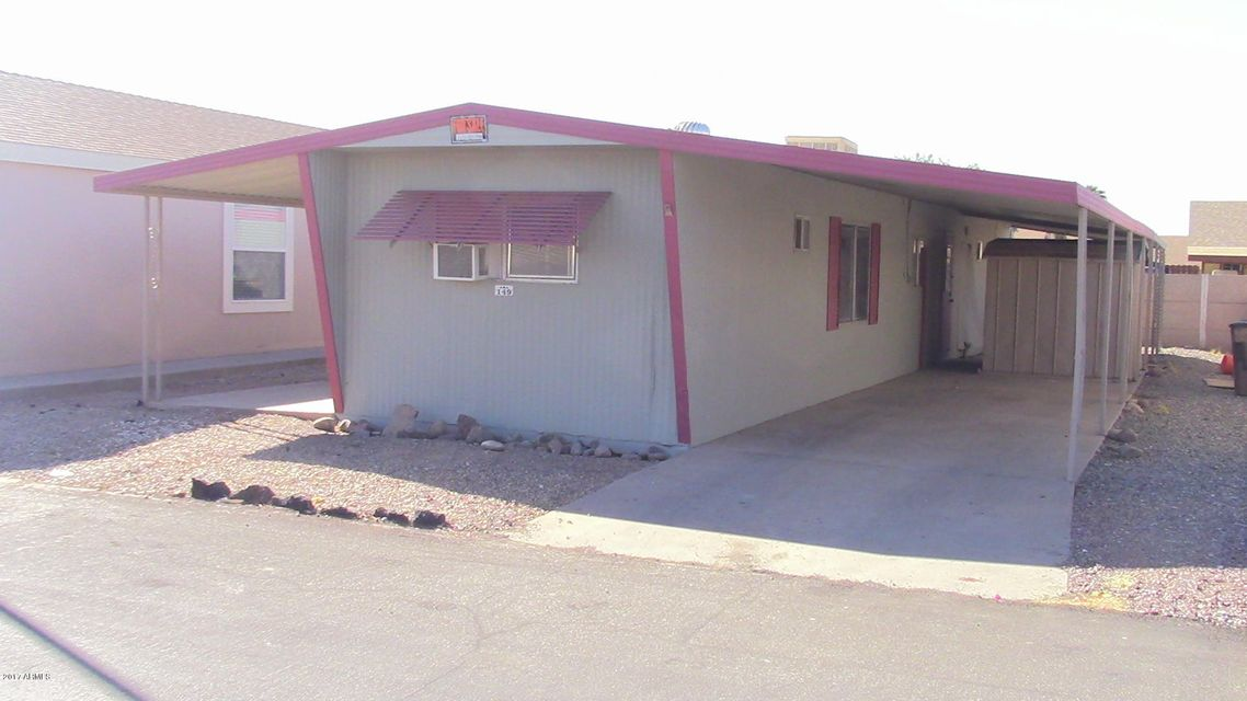 MLS 5684471 614 N 68TH Lane Unit 149, Phoenix, AZ 85043 Phoenix AZ Affordable