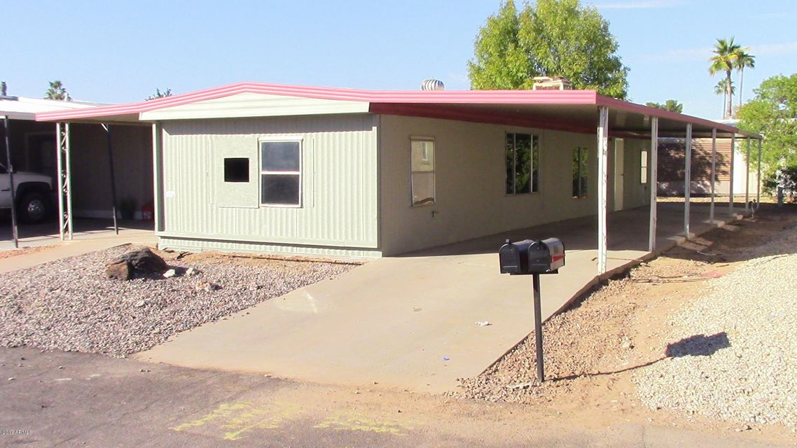 MLS 5684460 6832 W Fillmore Street Unit 174, Phoenix, AZ 85043 Phoenix AZ Affordable