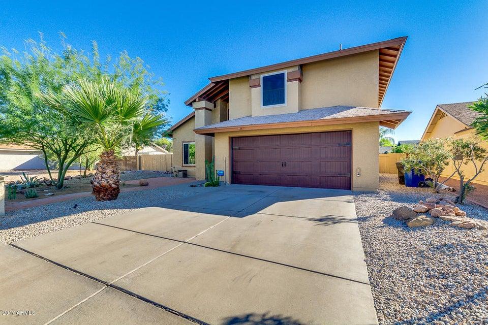 Photo of 1025 E IVYGLEN Street, Mesa, AZ 85203