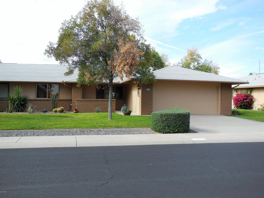 MLS 5690660 12739 W BALLAD Drive, Sun City West, AZ 85375 Sun City West AZ Condo or Townhome