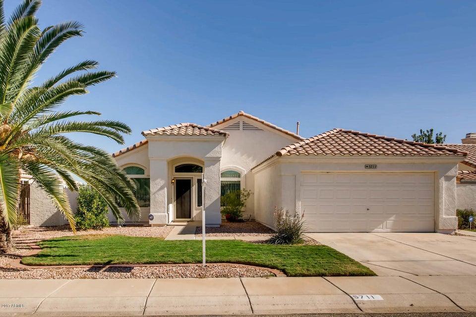 5711 N 103rd Dr, Glendale, AZ 85307