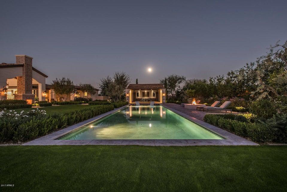 Home For Sale 6605 E Valley Vista Lane Scottsdale