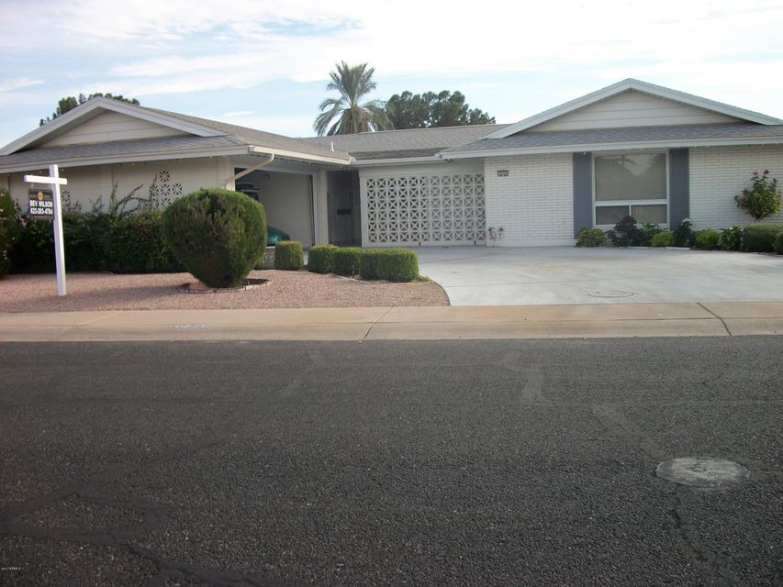 Photo of 10355 W WININGER Circle, Sun City, AZ 85351