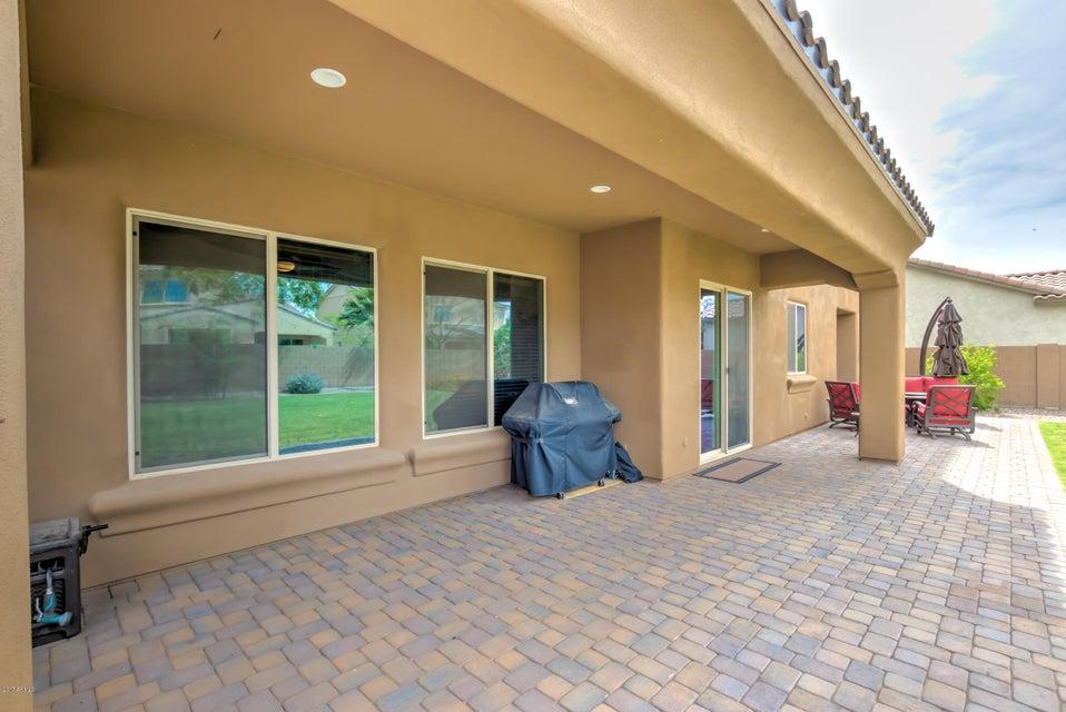 MLS 5689410 2906 E BLUE SAGE Road, Gilbert, AZ 85297 Stratland Estates