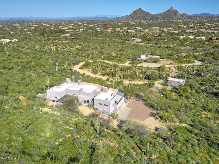 10555 E PINNACLE PEAK Road Scottsdale, AZ 85255 - MLS #: 5687741
