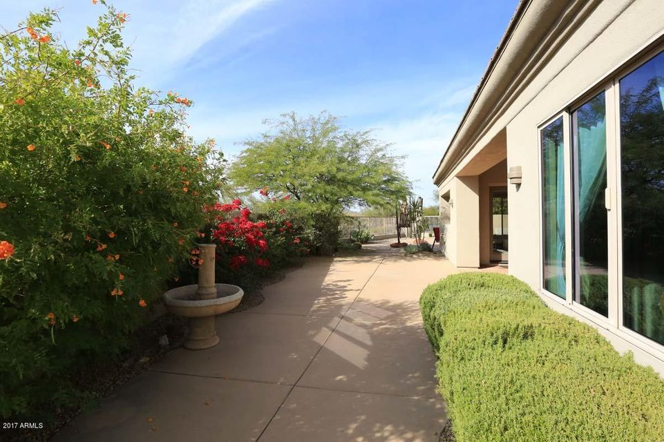 6068 E BRILLIANT SKY Drive Scottsdale, AZ 85266 - MLS #: 5686998