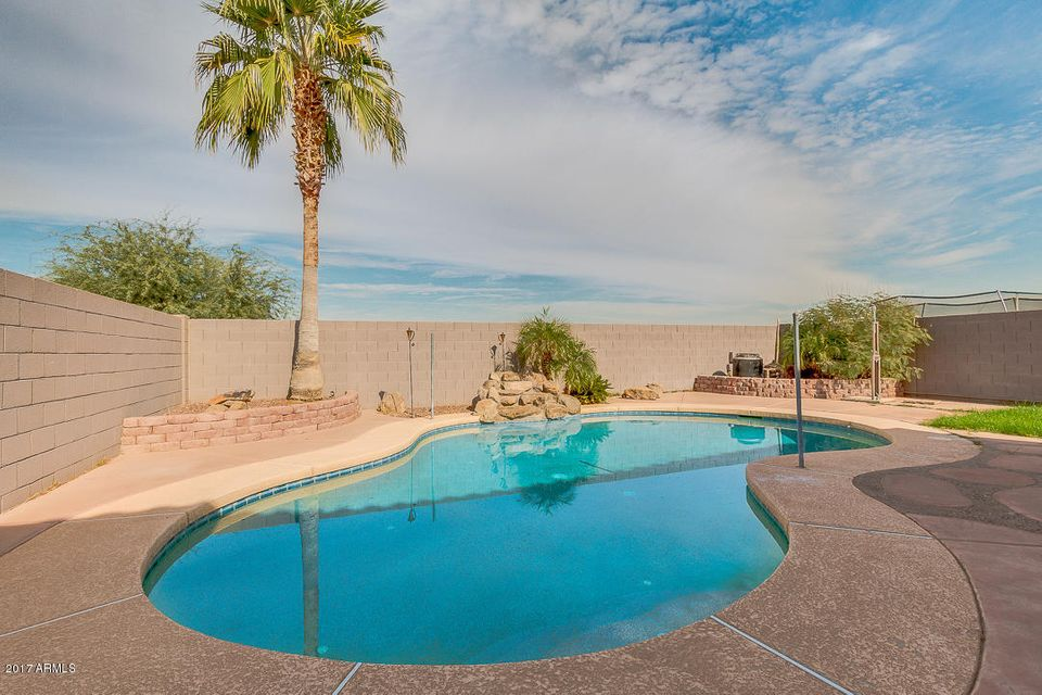 MLS 5688624 918 N 112TH Drive, Avondale, AZ 85323 Avondale AZ Private Pool