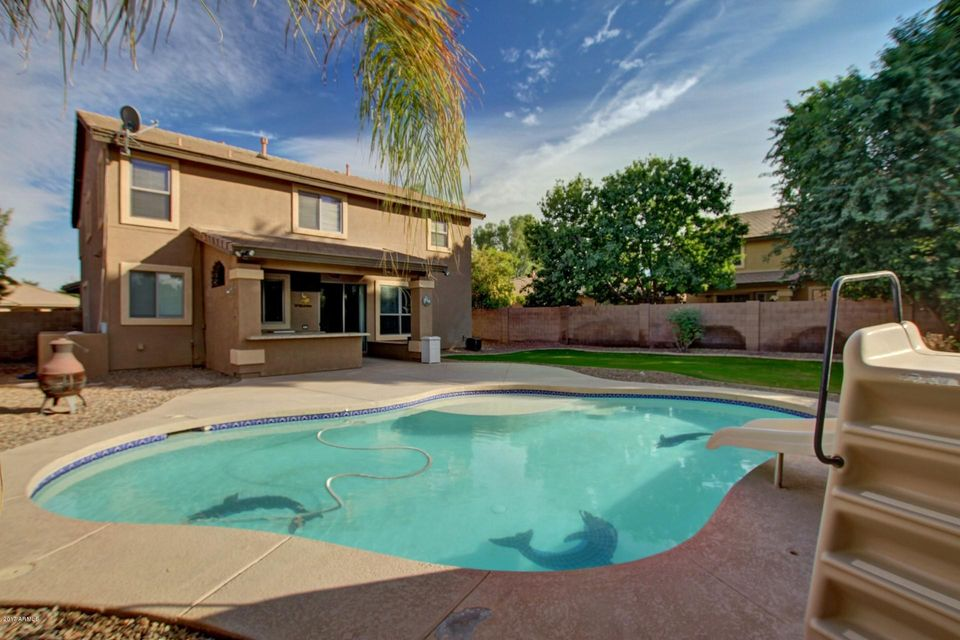 MLS 5687840 5350 S SCOTT Place, Chandler, AZ Riggs Ranch