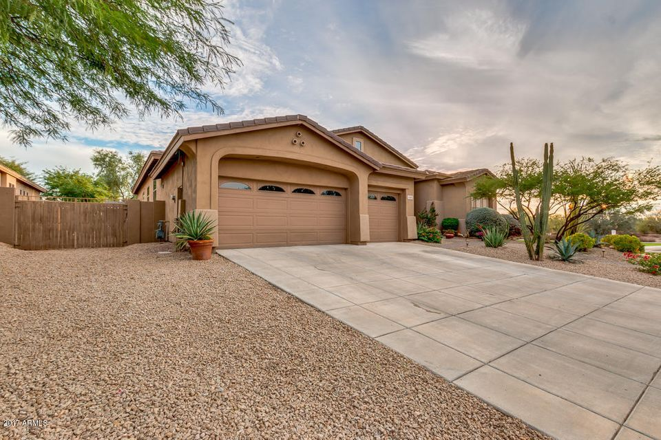 5745 E NIGHT GLOW Circle Scottsdale, AZ 85266 - MLS #: 5688107