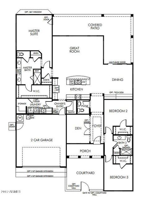 MLS 5687606 41633 W SOLSTICE Court, Maricopa, AZ 85138 Maricopa AZ Three Bedroom