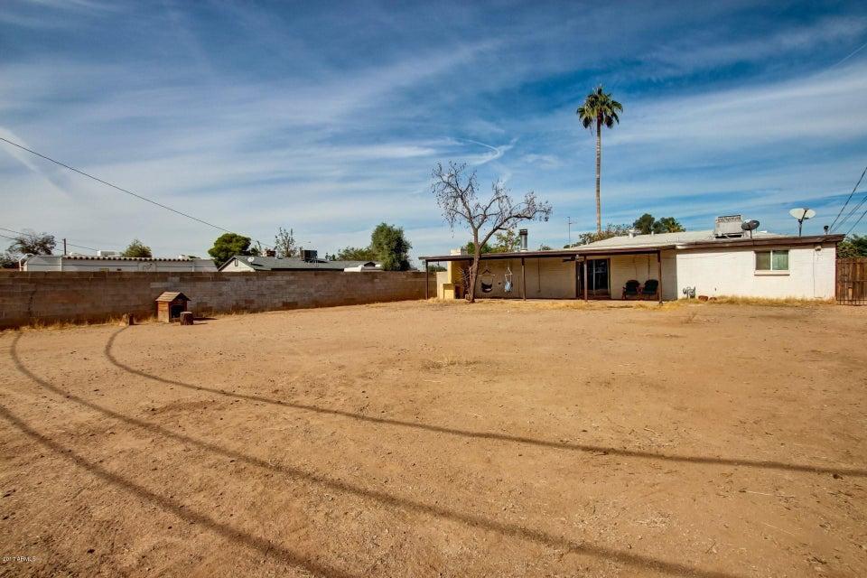 MLS 5687631 2815 W ECHO Lane, Phoenix, AZ 85051 Phoenix AZ Alta Vista