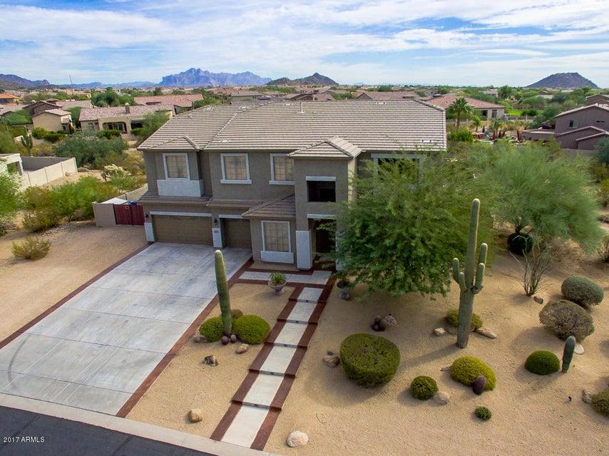 Photo of 2261 N CALLE LARGO --, Mesa, AZ 85207