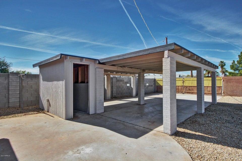 2242 N 15TH Street Phoenix, AZ 85006 - MLS #: 5561289